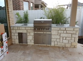 Custom Patio Photo 10