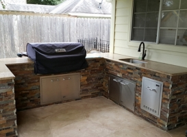 Custom Patio Photo 16