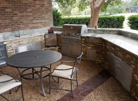 Custom Patio Photo 17