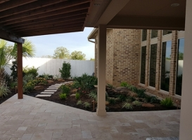 Custom Patio Photo 9