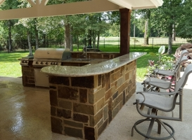 Custom Patio Photo 37