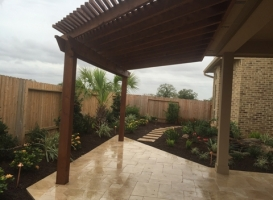 Custom Patio Photo 6