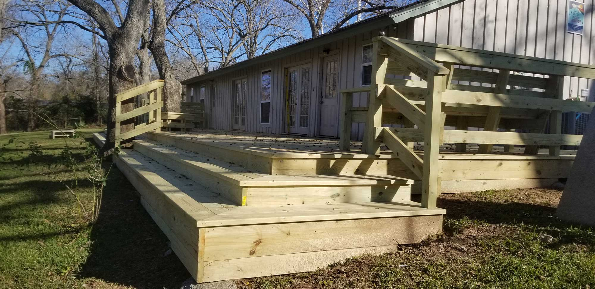 Porches/Additions