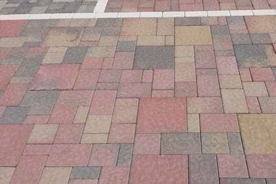 Patio Surface Ideas and Materials on Patio Surfaces Ideas id=54595